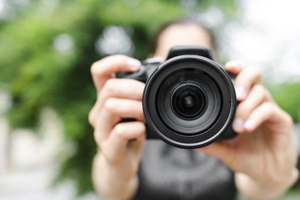 Berufsfotograf/in