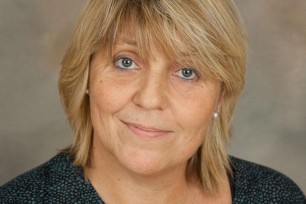 Sabine Aringer
