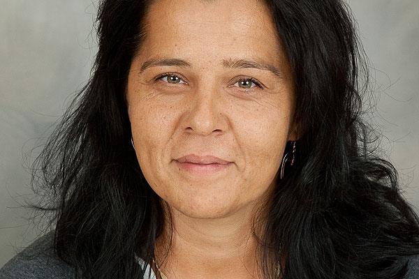 Erika Bina