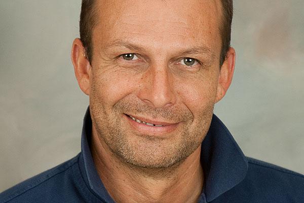 Harald Rinder