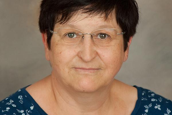 Marina Wenzl