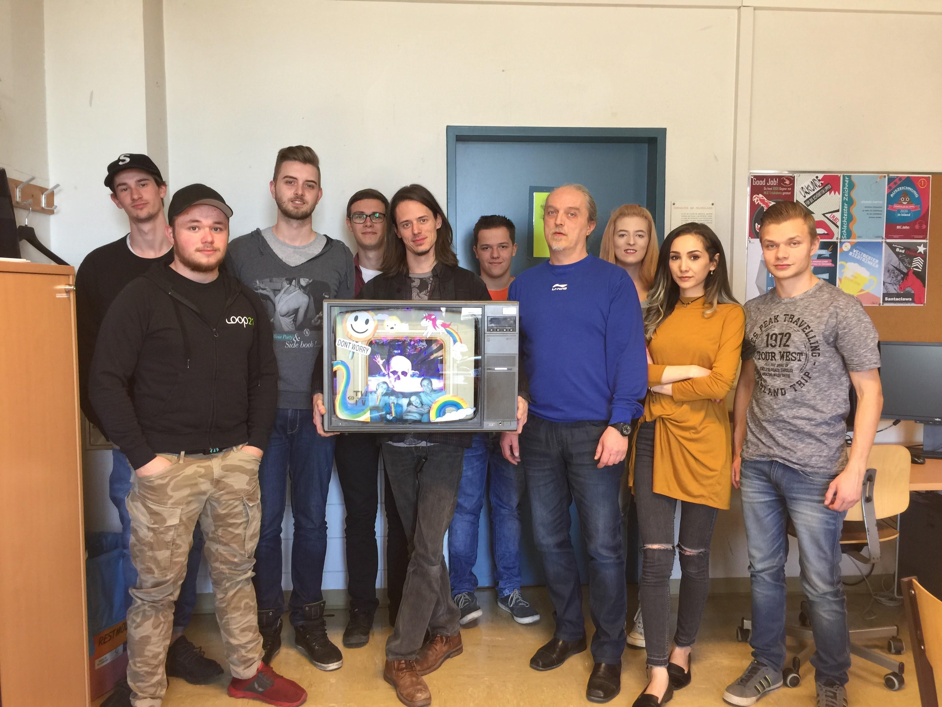 Projekt Europa 2017