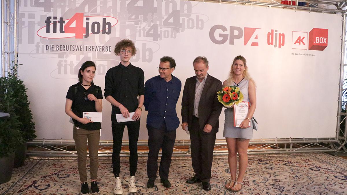 Preisträger Buchereiausweis