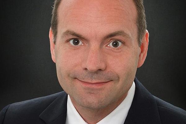 Gerald Ammer